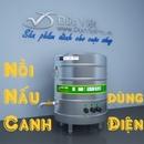 Tp. Hà Nội: Nồi Nấu Canh Điện Công Nghiệp Đức Việt sản phẩm chất lượng CL1636744
