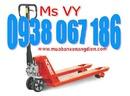 Tp. Hồ Chí Minh: Xe nâng tay 3 tấn giá rẻ, xe nâng tay 3 tấn khuyến mãi gọi ngay hômnay0938067186 RSCL1138336