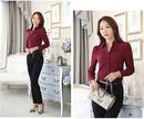 Tp. Hồ Chí Minh: Áo sơ mi nữ Hàn Quốc CL1684527P5