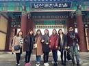 Nam Định: Du học Hàn Quốc, chỉ thu phí khi có visa, không phải đặt cọc, xuất cảnh nhanh CL1639925