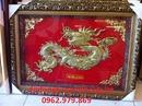 Tp. Hồ Chí Minh: Chữ tâm bằng đồng mừng tân gia CL1661853P8