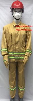 Tp. Hồ Chí Minh: Bộ quần áo chữa cháy đã kiểm định HVA 180 CL1694198P7