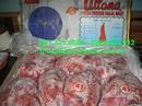 Tp. Hà Nội: Bán thịt trâu ấn độ đông lạnh CL1637660