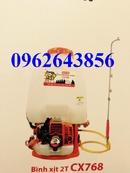 Tp. Hà Nội: Nhà cung cấp máy phun thuốc trừ sâu Oshima CX768 bình xăng dưới giá rẻ CL1648512P7