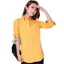 Tp. Hồ Chí Minh: Áo sơ mi nữ XV1210 thiết kế đơn giản là sự lựa chọn hoàn hảo cho bạn gái. CL1684527P5