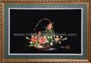 Tp. Hồ Chí Minh: Tranh thêu hoa cỏ Hữu Hạnh CL1661853P8