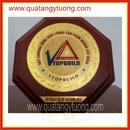 Tp. Hồ Chí Minh: Xưởng sản xuất kỷ niệm chương gỗ đồng, biểu trưng gỗ đồng giá rẻ CL1661853P8