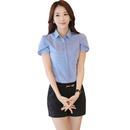 Tp. Hồ Chí Minh: Áo sơ mi nữ form chuẩn mang là đẹp mua số lượng lớn sẽ được giảm giá. CL1684527P4