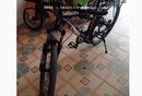 Tp. Hà Nội: Bán xe đạp Trinx X1, còn mới 99% do mình đi rất rất ít CAT3_36P3