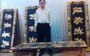 Tp. Hồ Chí Minh: Làm câu đối chữ hán thờ gia tiên CL1696691
