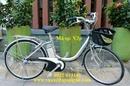 Tp. Hồ Chí Minh: Xe đạp điện Nhật 3 chế độ, dùng pin Li-ion, rẻ nhất Việt Nam 3800k CAT3_36P3
