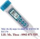 An Giang: Máy đo độ mặn và nhiệt độ giá rẻ CL1640872