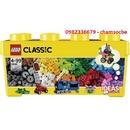 Tp. Hồ Chí Minh: Đồ chơi xếp hình Lego classic 10696 – thùng gạch trung sáng tạo – km giảm giá CL1655598