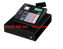 Tp. Hồ Chí Minh: bán máy tính tiền cũ 2 màn hình, hiển thị tên món trên bàn phím CL1693959