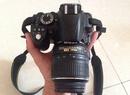 Tp. Hải Phòng: Bán máy Nikon D3100 kèm kit 18-55 AF-S còn mới CL1655178