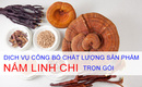 Tp. Hồ Chí Minh: Công Bố Tiêu Chuẩn Chất Lượng Sản Phẩm Nấm Linh Chi CL1657509