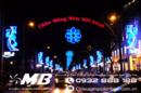 Tp. Hà Nội: Phối cảnh đèn cảnh quan trang trí đường phố có nhà tài trợ CL1680680P4