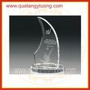 Tp. Hồ Chí Minh: Sản xuất kỷ niệm chương, cúp pha lê, thủy tinh quà tặng theo yêu cầu RSCL1167103
