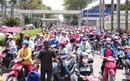 Tp. Hồ Chí Minh: Cần tiền sang gấp góc 600M2(24X25) đối diện KCN, MT chợ d. cư đông chỉ 125 TR/ NỀN CL1703364