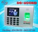Tp. Hồ Chí Minh: Máy chấm công Ronald Jack DG-600BID - lưu điện 8h - giá rẻ CL1644330P9