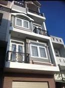 Tp. Hồ Chí Minh: Bán nhà mới kiểu Châu Âu, 1 sẹc đường Đất Mới 4mx20m, 4 tấm, giá 2. 8 tỷ RSCL1643054