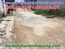 Bình Dương: Bán đất mặt tiền, Trương Văn Vĩnh, Dĩ An, Bình Dương, diện tích 101m2 CUS36949