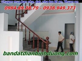 Bán nhà, gần ngã ba Cây Lơn, Dĩ An, Bình Dương, giá rẻ 1,1 tỷ, LH 0984893879