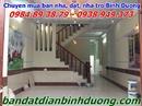 Bình Dương: Bán nhà, gần đường Trần Hưng Đạo, Dĩ An, Bình Dương, giá rẻ 1 tỷ 250 triệu CL1420453P8