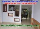 Bình Dương: Bán nhà, 88m2, gần chợ Tân Long, Dĩ An, Bình Dương, giá 1 tỷ 270 triệu CL1420453P8
