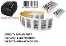 Tp. Hồ Chí Minh: Máy in tem mã vạch dùng để bán shop CL1644005