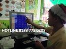 Tp. Hồ Chí Minh: Máy tính tiền cảm ứng dùng để bán cafe CL1644005