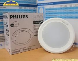 Đèn Led Âm Trần 7W 44082 Philips Tiết Kiệm Tới 85% Điện Năng