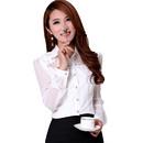 Tp. Hồ Chí Minh: Áo sơ mi nữ kai hai fashion thiết kế sang trọng CL1088322P5