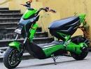Tp. Hà Nội: thu mua xe đạp điện cũ giá cao tại hà nội 01242522221 CAT3_36P3