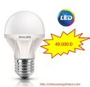 Tp. Hà Nội: Bóng Đèn Led Bulb 6W Ecobright Giá Rẻ Siêu Tiết Kiệm CL1641978