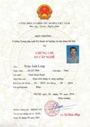 Tp. Hải Phòng: Đào Tạo Nghề Điện Dân Dụng Điện Công Nghiệp, Cấp chứng chỉ nghề Điện Dân Dụng CL1641019
