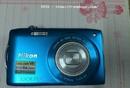 Tp. Đà Nẵng: Bán máy ảnh Nikon còn mới toanh, giá cực rẻ CAT17_130_169