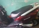 Tp. Đà Nẵng: Bán xe Honda SCR fi màu đỏ đô. Xe còn rất mới CL1647466