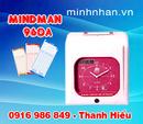 Tp. Hồ Chí Minh: máy chấm công Minman M-960 giá tốt nhất CL1642203