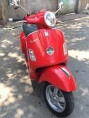 Tp. Hồ Chí Minh: Vespa GTS 125cc 209, màu đỏ, trùm mền, đời cuối, 97% CL1648186