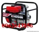 Tp. Hà Nội: Tại đây bán máy bơm cứu hỏa Koshin SERM50 chính hãng giá tốt nhất CL1653119P2