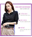 Tp. Hồ Chí Minh: Áo sơ mi nữ Kai Hai Fashion sang trọng. CL1007478P6