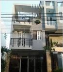 Tp. Hồ Chí Minh: Cần bán nhà SHR 1 sẹc Đình Nghi Xuân ngã tư 4 xã, DT 3. 7mx10m=1. 5 tấm CL1642826