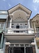 Tp. Hồ Chí Minh: Nhà 1 sẹc Lê Đình Cẩn, 4x13m, hẻm 6m thông CL1642826