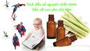 Tp. Hà Nội: Đuổi muỗi đơn giản với tinh dầu sả chanh CL1655685