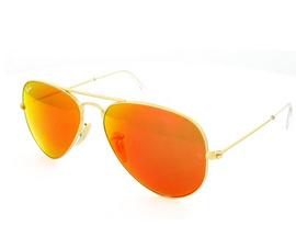 Mắt kính RayBan Aviator Flash Sunglasses RB3025 112/ 69 58