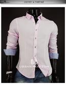 Tp. Hồ Chí Minh: Áo sơ mi nam Kai Hai Fashion XV CL1638936