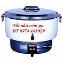 Tp. Hà Nội: Nồi nấu cơm ga tự động CUS50978P11
