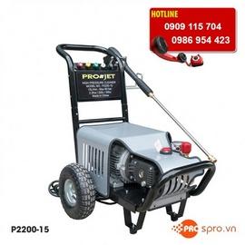 Máy phun rửa PROJECT giá rẻ, giao hàng miễn phí tại TP. HCM
