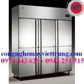 Chuyên bán tủ đông, tủ đông inox công nghiệp, tủ đông mặt kính, tủ đông nhà hàng